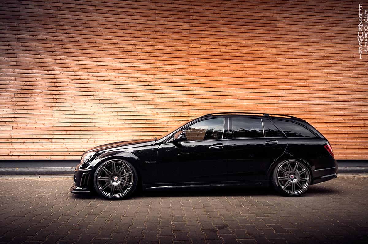 Automotive connoisseur group execstudio hre wheels c97 competition - Up