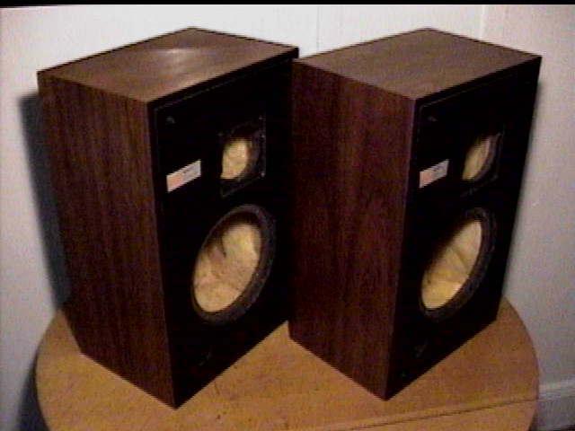Jbl l 19 speakers