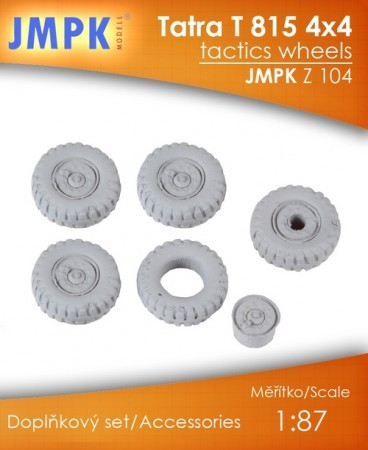 Neuheiten von JMPK JMPK-Z-104
