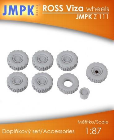 Neuheiten von JMPK JMPK-Z-111