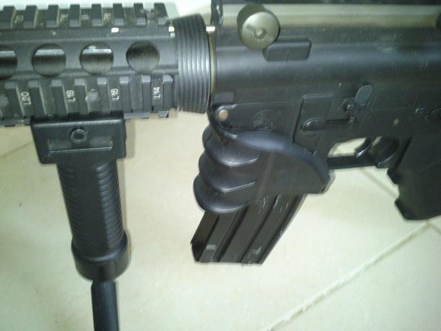 [Vend] M4A1 équipée 12370995
