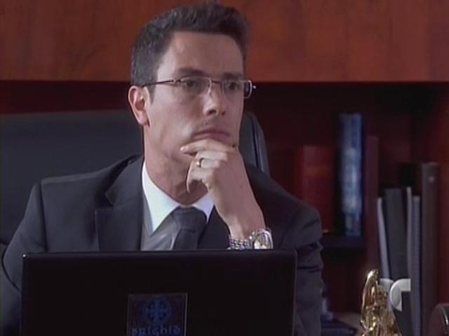 La Patrona Capitulo 47 - Telenovela - Urraca TV -