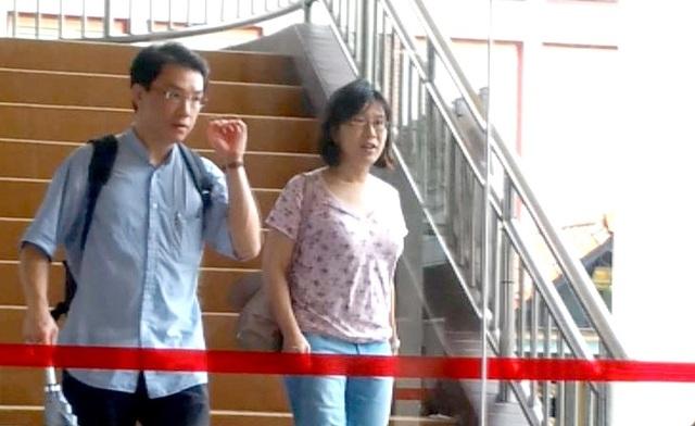 Tey tsun hang wife sexual dysfunction