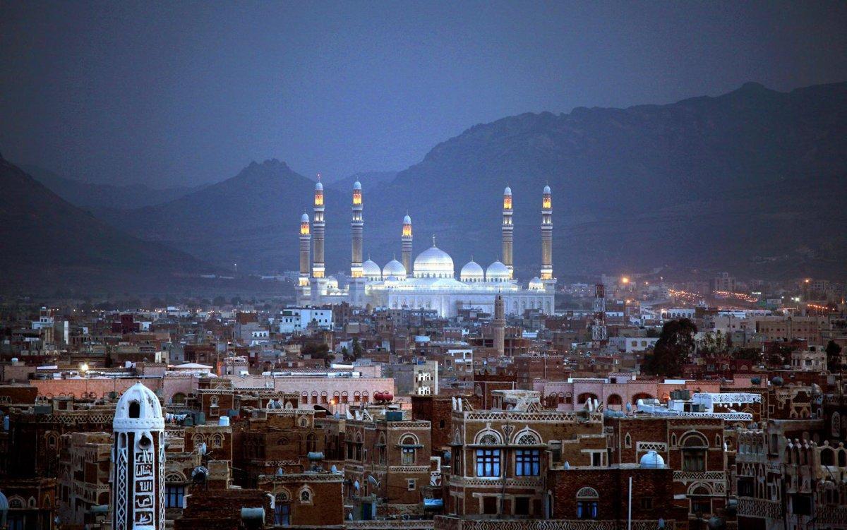 اعجبتني بلاد اليمن