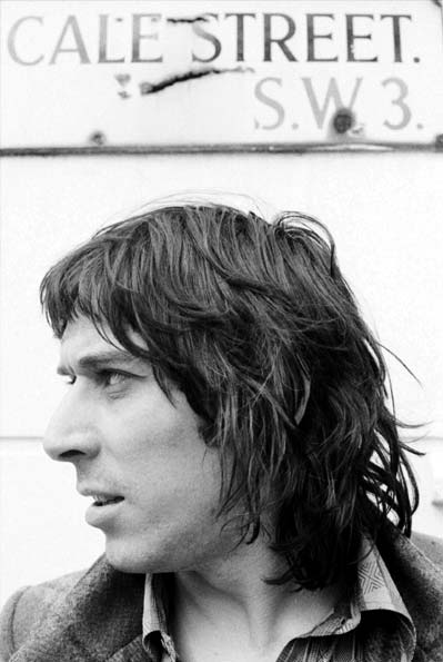 Messageboard For Love Fans - JOHN CALE-Welsh great  Music For A