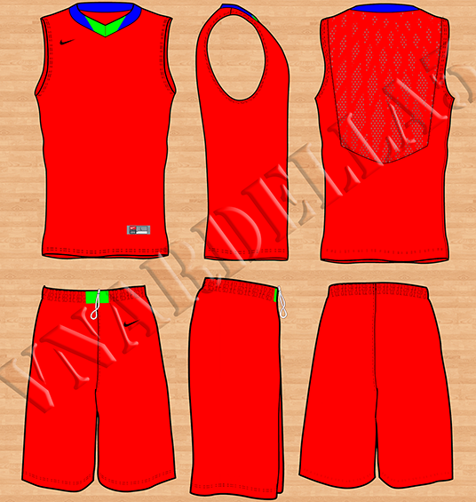 nike basketball template- in progress - concepts - chris creamer's
