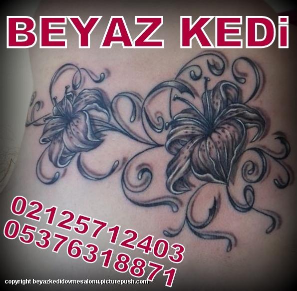 Dövme tattoo yıldız dövmesi kuru kafa picture