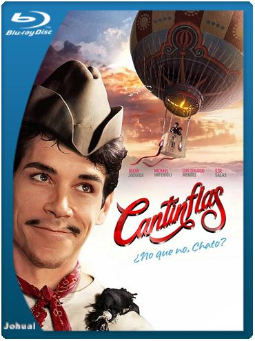 Cantinflas (2014) BRRip 1080p Español Latino