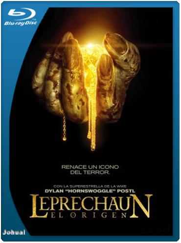 Leprechaun: El Origen (2014) BRRip 1080p Español Latino