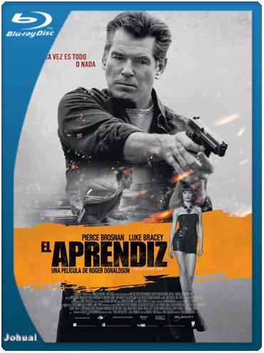 El Aprendiz (2014) BRRip 1080p Español Latino
