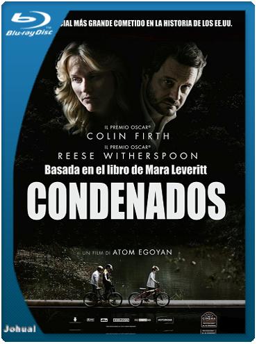 Condenados (2013) BRRip 720p Español Latino