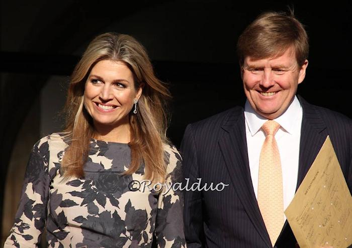 Verjaardag Koning Willem Alexander Alvast Gevierd De Oranjes