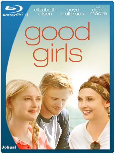 Very Good Girls (2013) BRRip 720p Latino