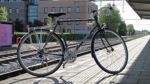 remblokjes vervangen fiets