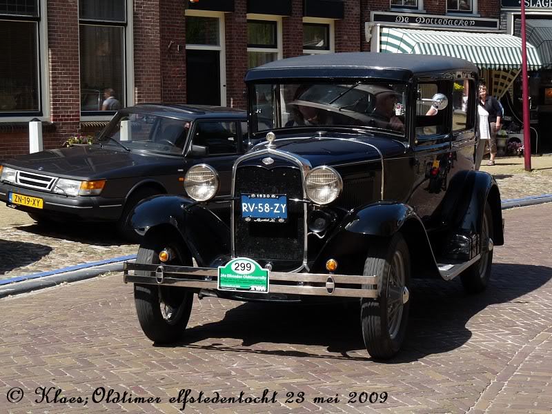 buzzybeeforum view topic oldtimer elfstedentocht 2009. Black Bedroom Furniture Sets. Home Design Ideas