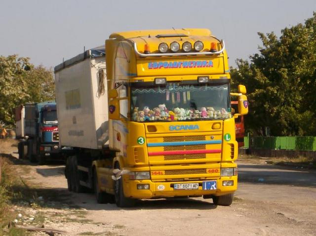 Real Truck Picture Contest- Гласуване 12