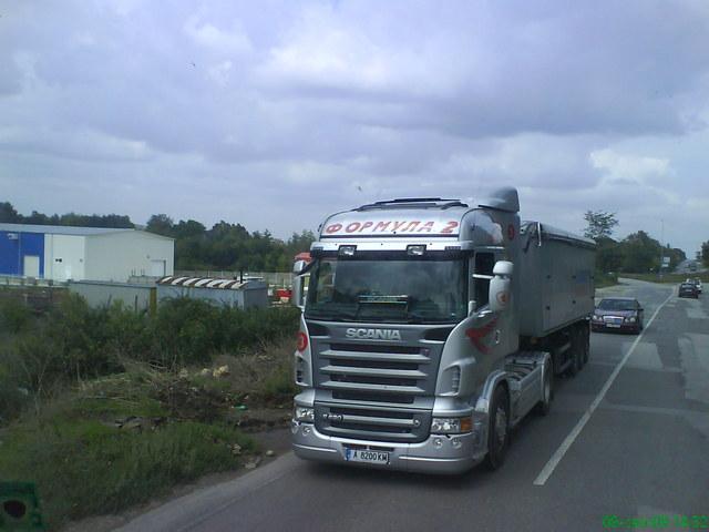 Real Truck Picture Contest- Гласуване 5