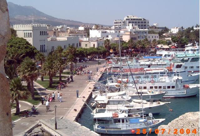 Греция: Остров Кос фото / фото: снимки, фотогалерея.