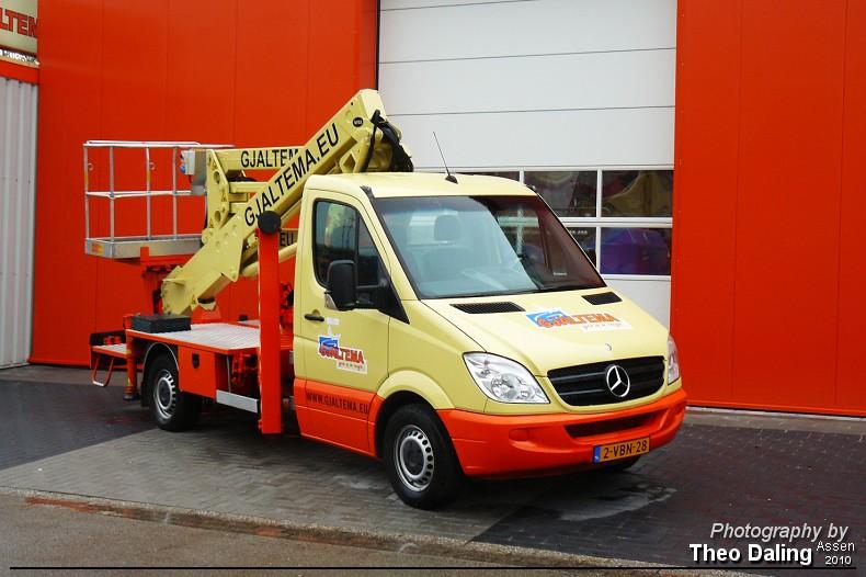 Transportfotos.nl • Toon onderwerp - Gjaltema Verhuur ...