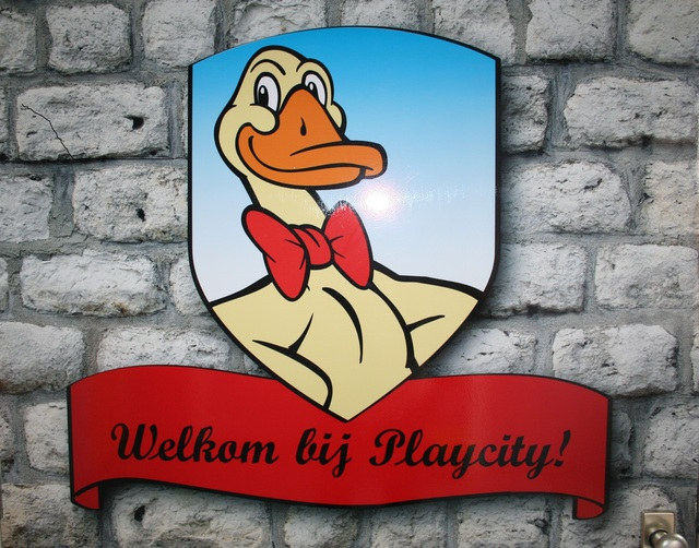 welkom Playcity