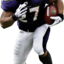 Ravens Ray Rice - 654x1240 - NFL Players render cuts!