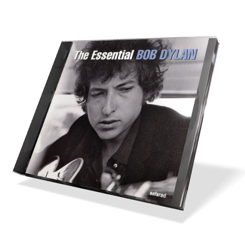 essential bob dylan. Bob Dylan - The Essential Bob