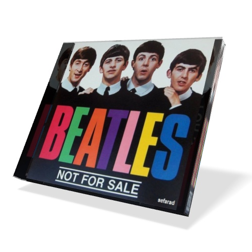 The Beatles - Not For Sale (1991)