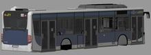 Citaro II Cooperating Project. 6185910