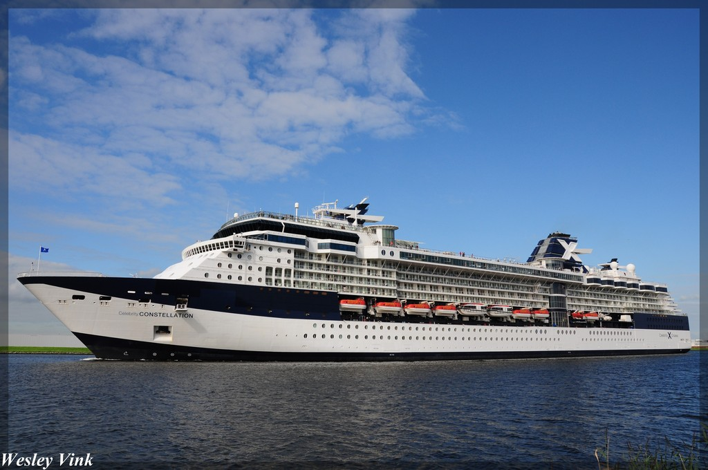 Cruise Ships Of The World  CaptainsVoyage Forums