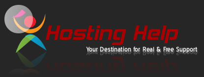 Hosting Help - Your Destination For Real & Free Support 6415295