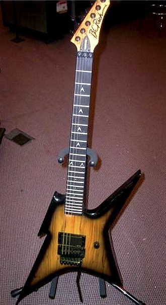 Dating your bc rich guitar reviews