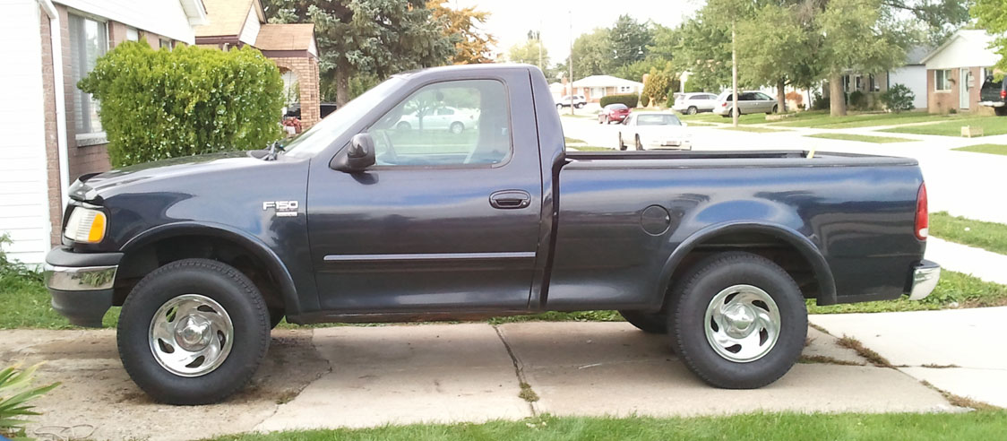 Post your regular cab page 10 f150online forums