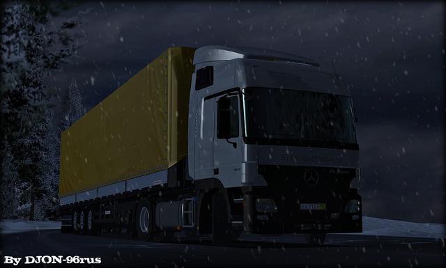 Скриншоты из игры 2 - Страница 25 6889615