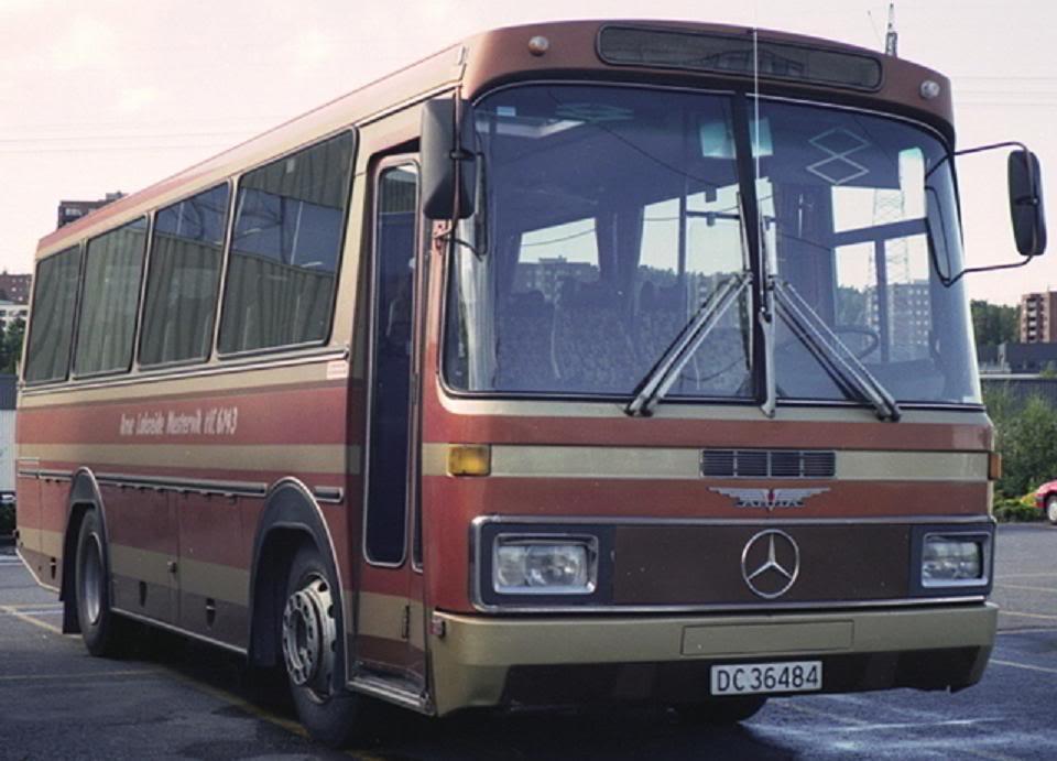 bussen til svinesund
