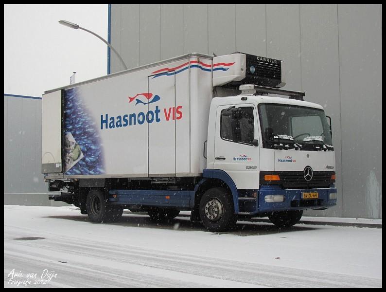 Transportfotos.nl • Toon onderwerp - Haasnoot - Katwijk