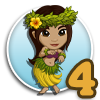 7671100 FarmVille Hawaiian Paradise Chapter II Quests Guide