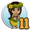 7671165 FarmVille Hawaiian Paradise Chapter II Quests Guide