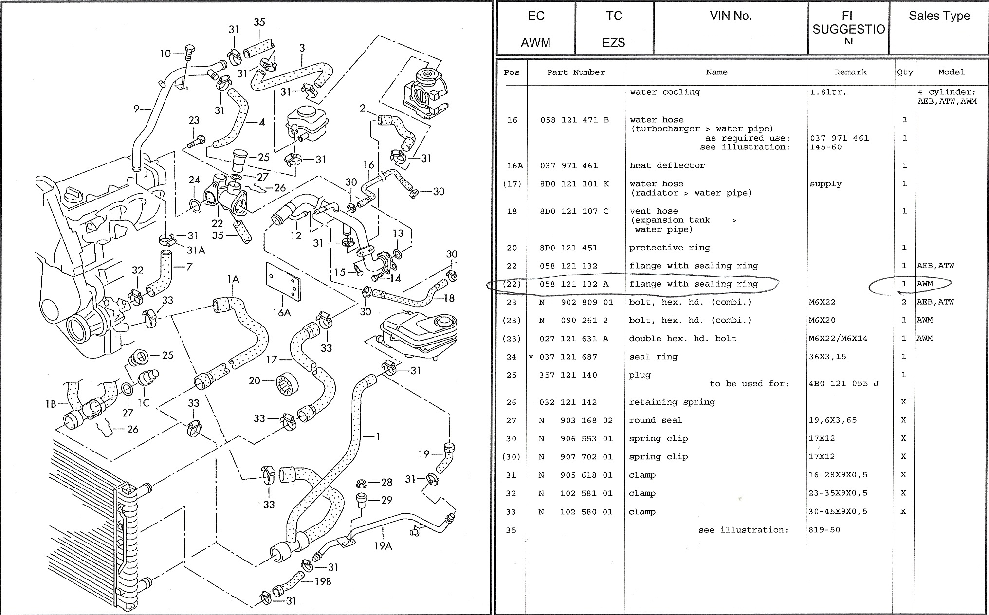scan0002 audi a4 radio wiring diagram wiring diagram and schematic design Audi A4 Electrical Diagram at bakdesigns.co