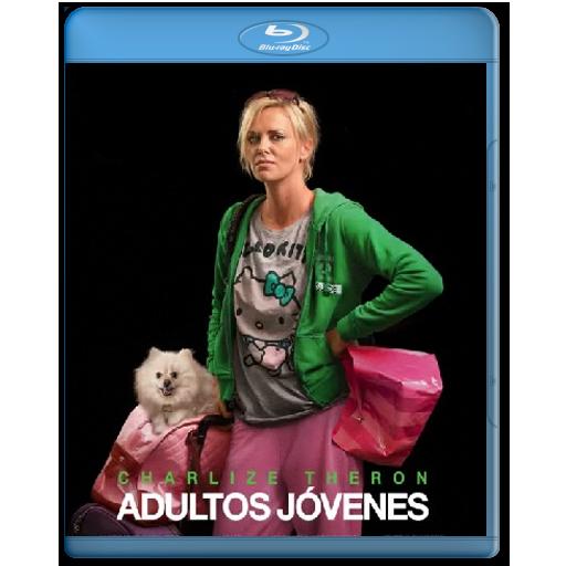Adultos Jóvenes [BRRip 720p] [Español Latino] [2011]