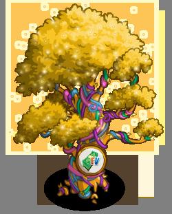 8321385 Harvest Farm Cash with Serve Money Tree!