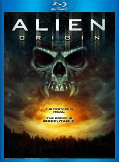 Alien Origin (2012) BRRip XViD-sC0rp