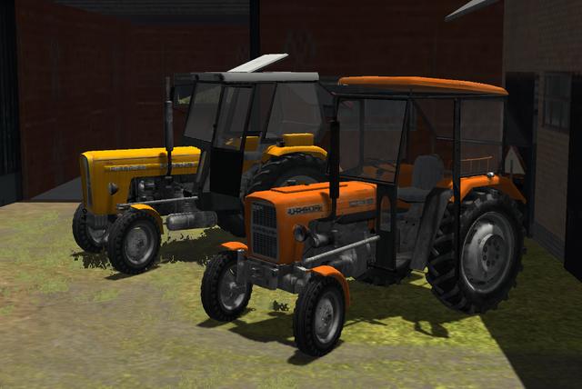 Mody Do Ls 2011 Chomikuj Traktory Ursus