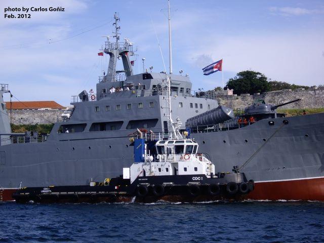 Industria Militar Cubana 8901315
