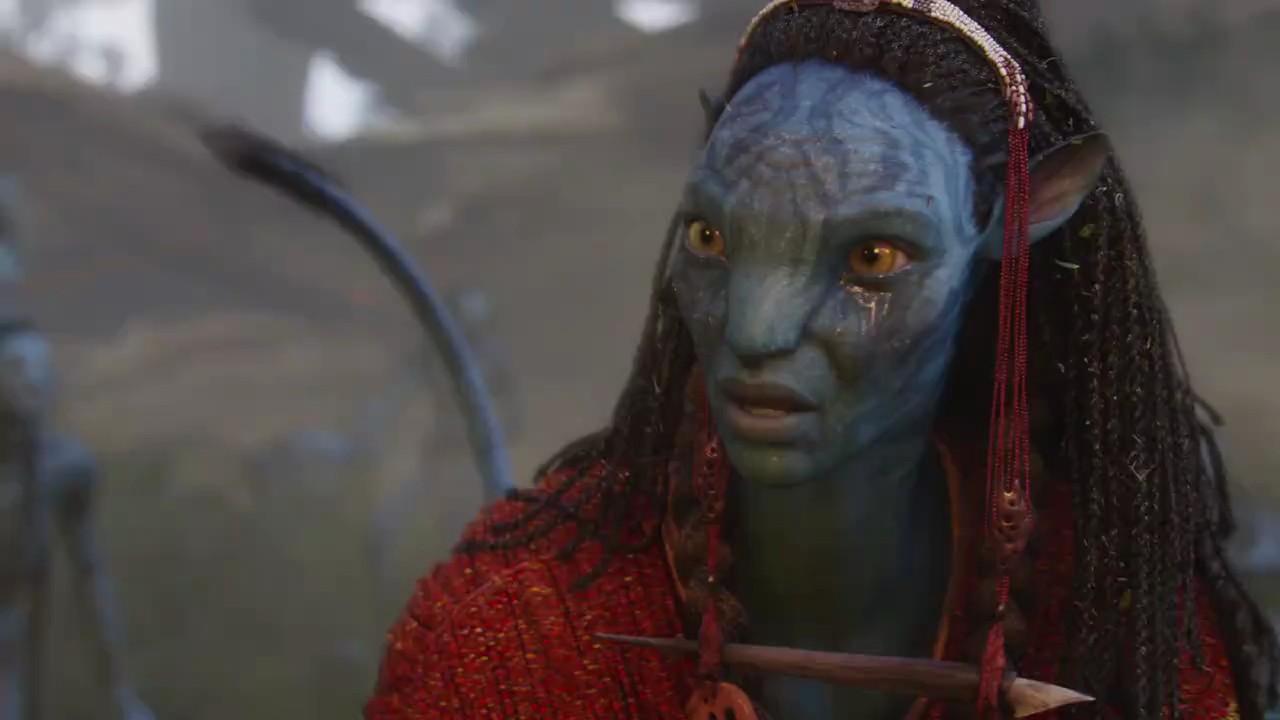Avatar: Version Extendida [BRRip 720p] [Español Latino] [2009]